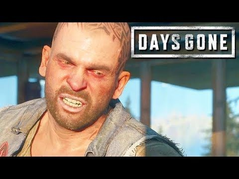 Days Gone Gameplay German #20 – Kann man Boozer noch retten?