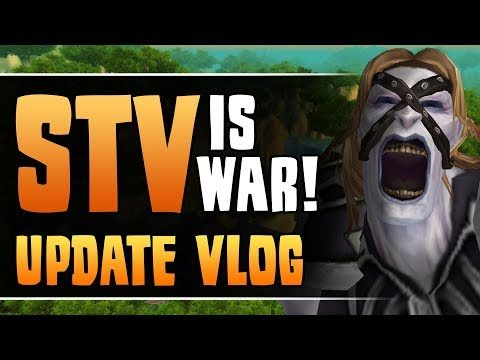 Stv The Gankers Paradise Warlock Leveling Diary World Of Warcraft Classic Cobrak Vlog Gamevideos Be