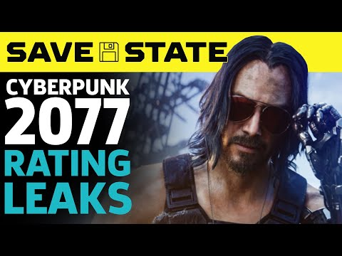 Cyberpunk 2077 Rating Leaks, Destroy All Humans Remake Release Date | Save State